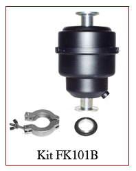 fk101b_alcatel exhaust filter kit