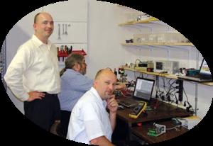 DigiVac Engineering Leadership