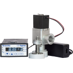 Distillation Vacuum Controller | DigiVac StrataVac with Bellows Throttle Control