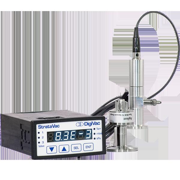 DigiVac StrataVac with Bleed Vacuum Control