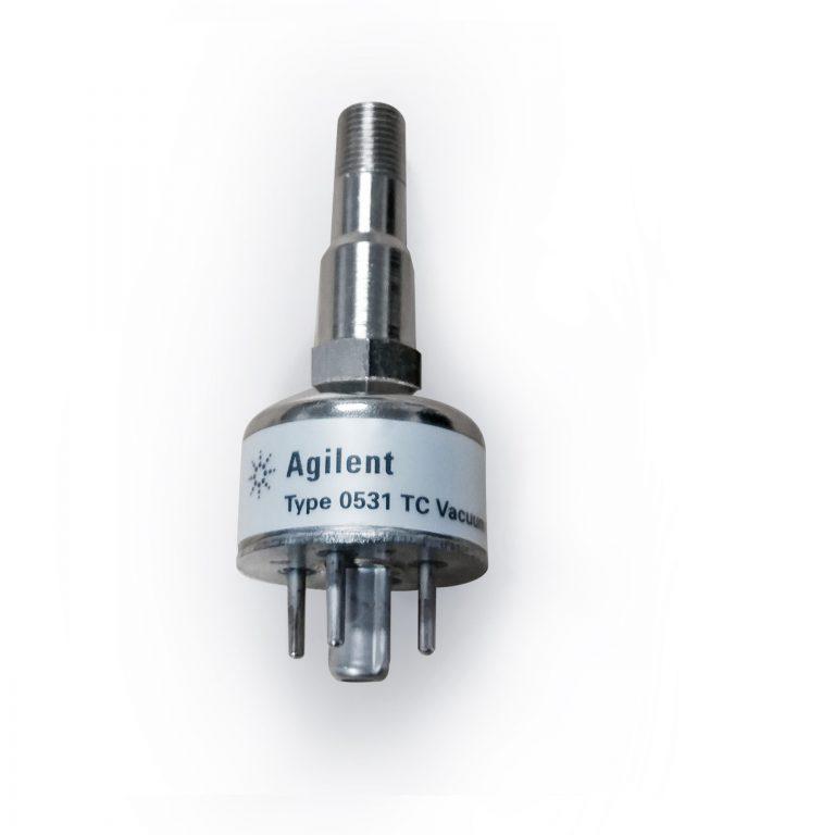 Agilent 531 Vacuum Sensor F0472303