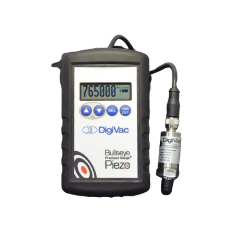 Vacuum PSI Combo Gauge | Bullseye Piezo