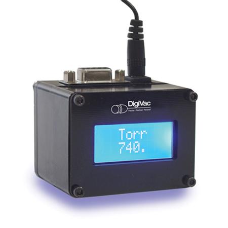 DigiVac Model 22w active gauge