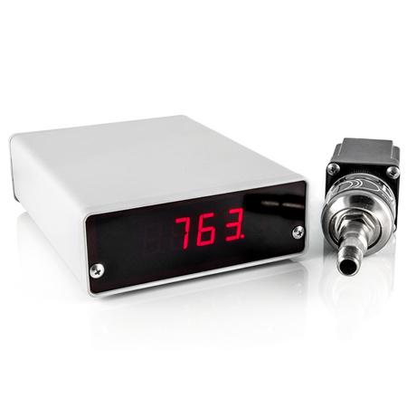 Model 276 | Dual Sensor Vacuum Gauge