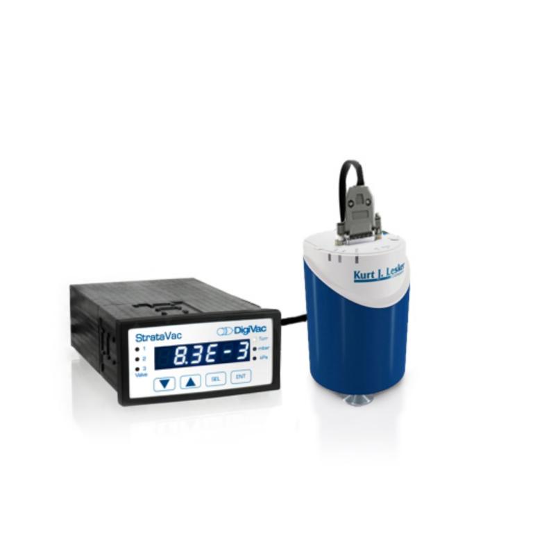 Capacitance Manometer Controller