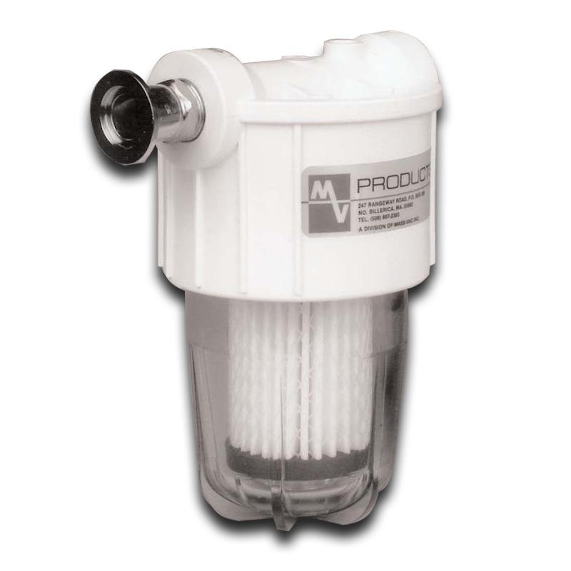 Oil Mist Eliminator Filter