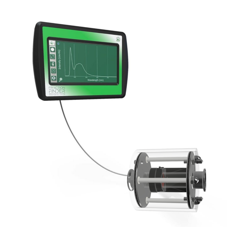 Fraction Finder for Ethanol Extraction Package