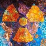 Radiation Hardened Vacuum Gauge