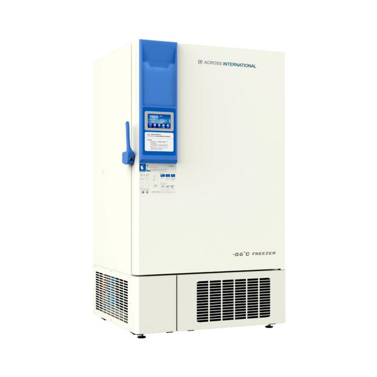-86C ultra low upright freezer by Across