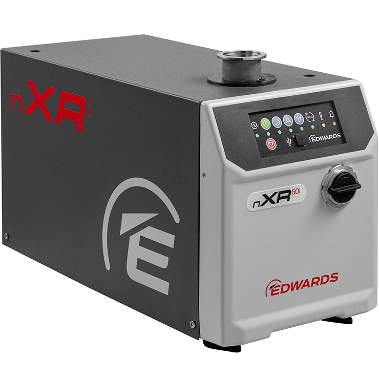 Edwards nXR60i pump | dry vacuum pump